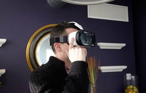 中国VR产业
